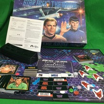 Star Trek The Game ( Collectors Edition) Complete - $21.95