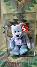 Ty Beanie Baby Issy Scottsdale -  (Bear 4 seasons collection) - $17.82