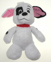 "Disney Patch 101 Dalmatians Plush 11"" Dog Spots Stuffed Animal Soft Toy ... - $12.99"