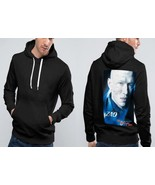 James Bond 007 Die Another Day Zao  New Z HOODIE MEN BLACK - $30.99+