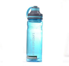 Large Capacity Portable Unbreakable Water Bottles With Tea Interval High... - $317,51 MXN