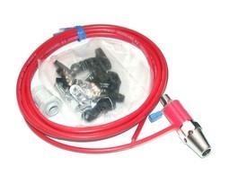 New Simco 4.0 KV Static Eliminator Pneumatic Ionizing Nozzle 1/8 NPT - $299.81