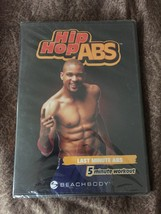 Beachbody Hip Hop Abs Last Minute Abs SEALED DVD Exercise - $3.96