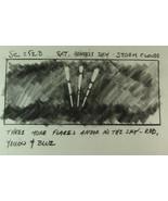 ORIGINAL DUNE 1984 DAVID LYNCH MOVIE STORY BOARD ART APOGEE ARAKKIS STOR... - $395.01