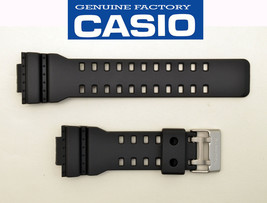 Genuine Casio G-Shock Watch Band Strap GA-100 GA-300 GAC-100  GA-120 GA-... - $18.95