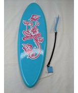 "Journey Girls Surfboard Toy Doll 18"" - $15.25"