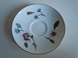 Royal Worcester Astley Saucer - $7.91