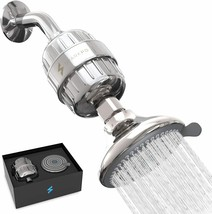 Shower Head Filter - High-Pressure Water Filter Showerhead for Hard Wate... - $39.99