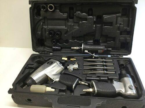 DAPC DeVilbiss Air Power Company Air Tool Kit Case