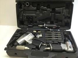 DAPC DeVilbiss Air Power Company Air Tool Kit Case image 1