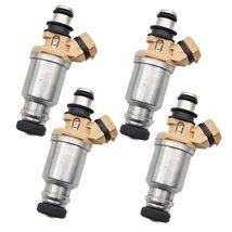 (4pcs/lot) 23250-16150 Fuel injector Nozzle For Toyota Corolla AE110 4AF... - $78.90