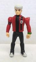 Cartoon Network Ben 10 Alien Creation Albedo 2in Mini Action Figure Used - $16.00
