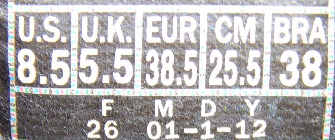 Skechers Sport Stride Flex Sole Women's Running Shoes Size US 8.5 M (B) EU 38.5