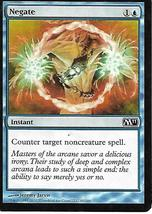 Magic the Gathering Card- Negate - $1.00
