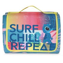 Disney Store Stitch Picnic Beach Blanket 2018 - $69.95