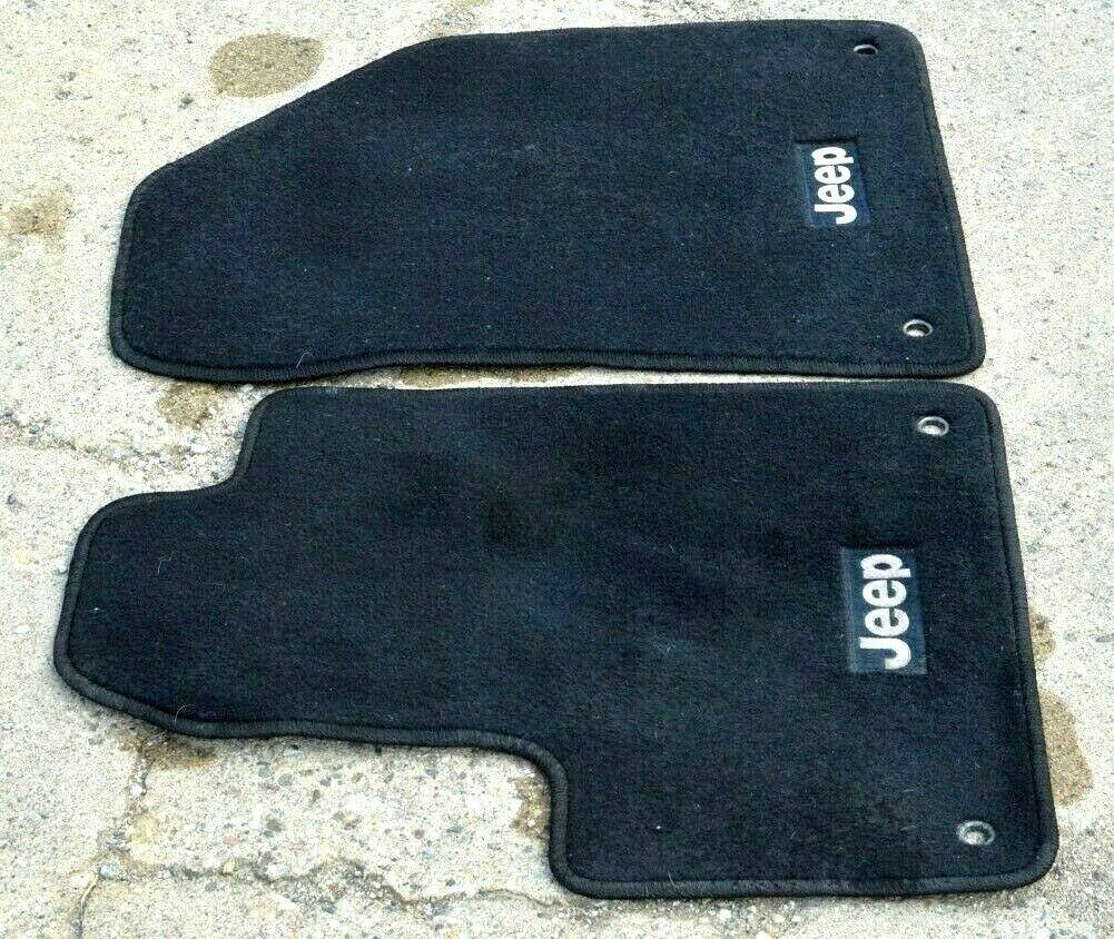 For 2013-2018 Nissan Sentra Car Floor Mats Liner Front /& Rear carpet Mat