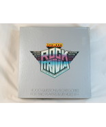 I.Q. 2000 Rock Trivia 1987 Board Game Playtoy 100% Complete New Open Box - $41.47