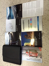 2016 MERCEDES BENZ E CLASS Coupe Cabriolet Owners Operators Owner Manual... - $98.95