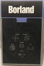 Borland Delphi 2005 Compiler, Language & Debugger Enhancements w/ Produc... - $113.82