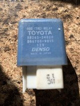 Toyota Lexus ABS TRC Relay 88263-24020 OEM Traction Control  YOTA YARD - $12.38