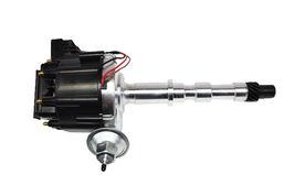 Cadillac HEI Distributor Kit 368 425 472 500 63-84 65,000 Volt V8 Black image 9