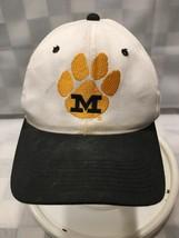 Mizzou TIGERS University Columbia Missouri Snapback Adult Cap Hat - $10.29