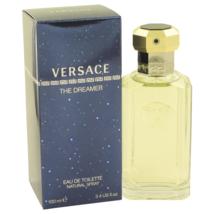 Versace Dreamer Cologne 3.4 Oz Eau De Toilette Spray image 1