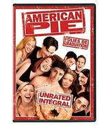 American Pie (Unrated Widescreen Collector's Edition) - $9.89