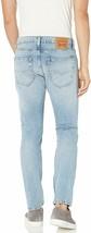 Levi's Strauss 512 Slim Taper Fit Men's Stretch Jeans Girling Destructed image 2