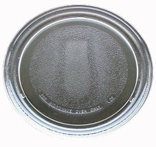 "Microwave Glass Turntable Plate ( 11 1/4"" Dia ) ( 3390W1G003 ) - $21.99"