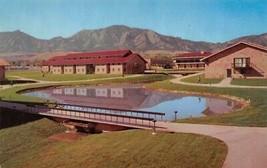 Boulder CO   UNIVERSITY OF COLORADO  Kittredge Hall~Dorms & Campus   Pos... - $7.83