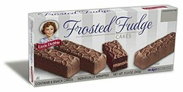 Little Debbie Snack Cakes (Frosted Fudge Cakes) - $26.42