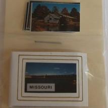 DOLLHOUSE Missouri Photo Album & Pictures 2354 Jacqueline's Miniature - $5.55