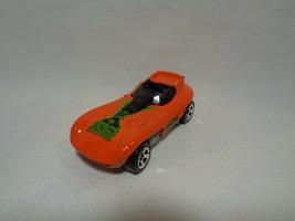 Vintage 1998 Mattel Hot Wheels CAT-A-PULT Terrorific Series Hunchback Or... - $1.34