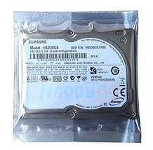 Pack of 50 Samsung HS030GA 30GB Hard Drive for Apple Ipod video 5G - $296.99