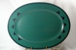 """Pfaltzgraff 1997 Solstice 14"""" Oval Platter - $27.71"""