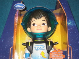 Disney Store Miles from Tomorrowland Talking Action Figure Brand New.15 Phrases  - $18.58
