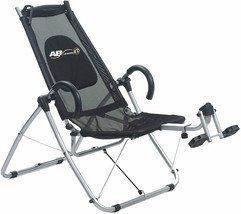 Fitness Quest AB Lounge XL - $198.00