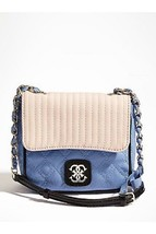 new guess Merci Petite Cross Body purse - $55.00