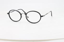 Ebe Reading Glasses Mens Womens Matte Black Full Frame Oval Round Anti Glare - $36.86+