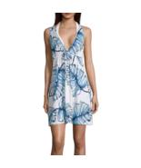 Porto Cruz Swimsuit Cover-Up Dress Size M Msrp $42 New - $21.99