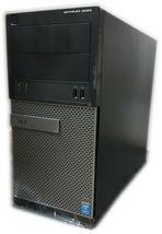Dell Optiplex 3020 Mini Tower PC 3.30GHz CORE i5-4590, 8GB, 250GB, WIN10 Pro - $159.45