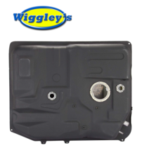 FUEL GAS TANK TO43A, ITO43A FITS 00 TOYOTA SIENNA 3.0L-V6 image 1