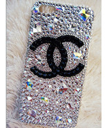 iPhone 7 Case iPhone 7 Plus Case Sparkly Luxury Crystal iPhone 6/6s Plus... - £22.78 GBP+