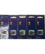 "Bosch P1102GX #1 x 1"" Phillips Power Screw Tips 5-2packs - $2.23"