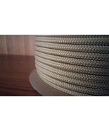 "5//8/"" x 125ft Double Braid~Yacht Braid Polyester rope.Made in USA."