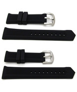 New For TAG HEUER F1 Silicone Rubber Watch Strap 22mm & 24mm Lug band Wr... - $21.27