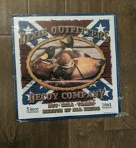 "14"" Dixie Outfitters BUY SELL TRADE 3d cutout retro USA STEEL plate disp... - $57.82"