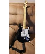 Guitar Hero Harmonix Fender Stratocaster Model 822151 - $44.99