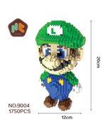 Big size Yoshi Mini Blocks Mario Micro blocks Anime DIY Building Toys - $34.98